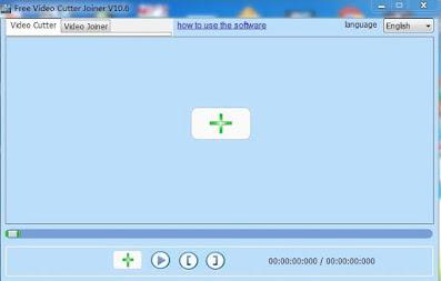 تحميل برنامج لدمج وتقطيع الفيديو