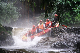 MINI RAFTING CIATER