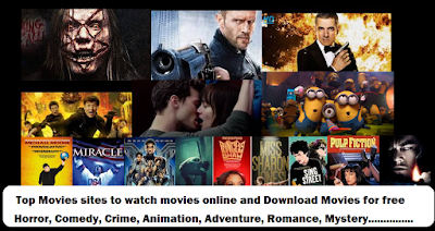 watch movies online and Download Movies for free