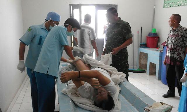 Tragedi Maut Di Kamar 805 Hotel BIL
