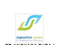 Lowongan Kerja PT. ANGKASA PURA I (PERSERO)  Jakarta
