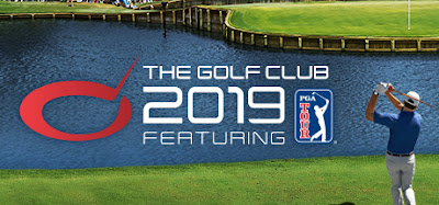 The Golf Club 2019 featuring PGA TOUR Download