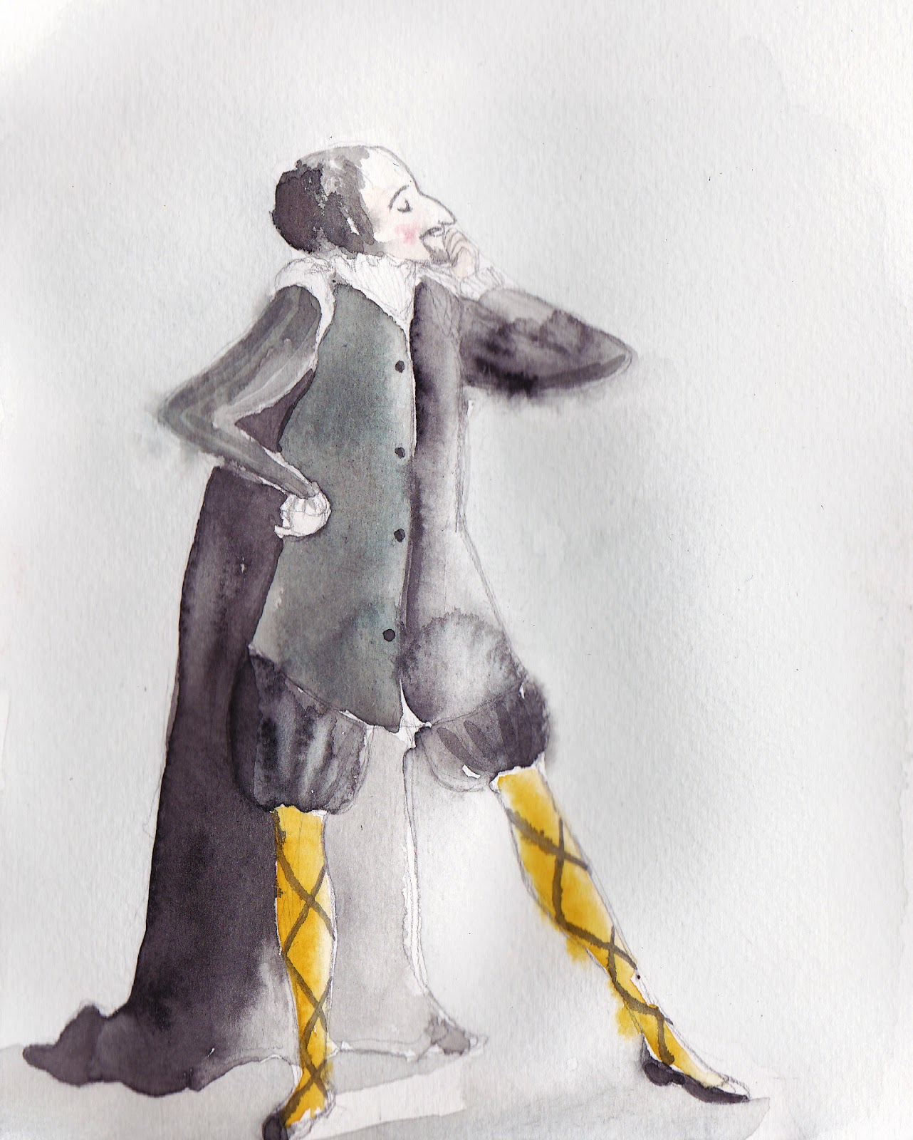 Assessment Of Malvolio In Twelfth Night