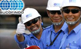 Lowongan Kerja BUMN PT. SUCOFINDO (Persero) Januari 2017