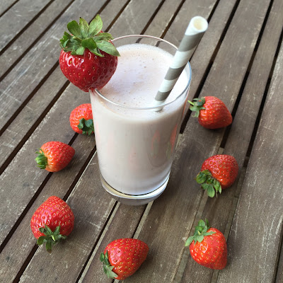 Smoothie douceur