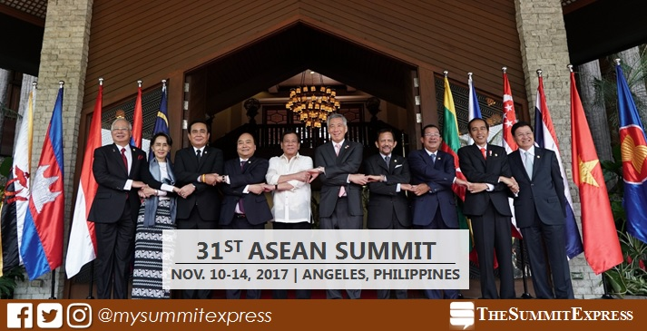 Holiday? Palace may suspend work, classes in selected areas for November 10-14, 2017 ASEAN Summit