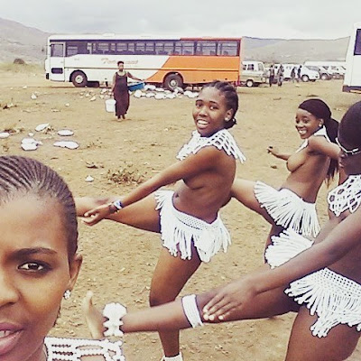 Zulu Traditional Pictures Porno 110