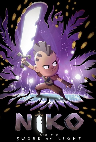 Niko and the Sword of Light Season 2 Complete Download 480p All Episodes