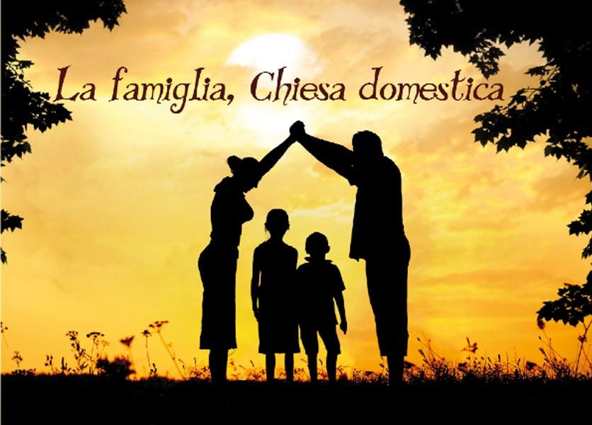 Ubi Petrus La Bellezza Della Famiglia Unita