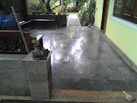 Batu Alam Untuk Dinding Dan Lantai Rumah Juga Kamar Mandi Dan Garasi