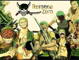 7 Pendekar Pedang Terhebat Dalam Serial Anime