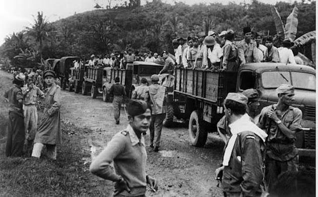 Revolusi Indonesia
