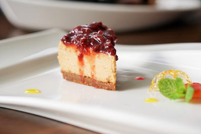lemuria cheesecake