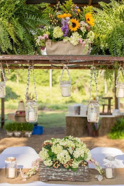 Mini casamento - Dicas de lugares para celebrar casamento gastando pouco