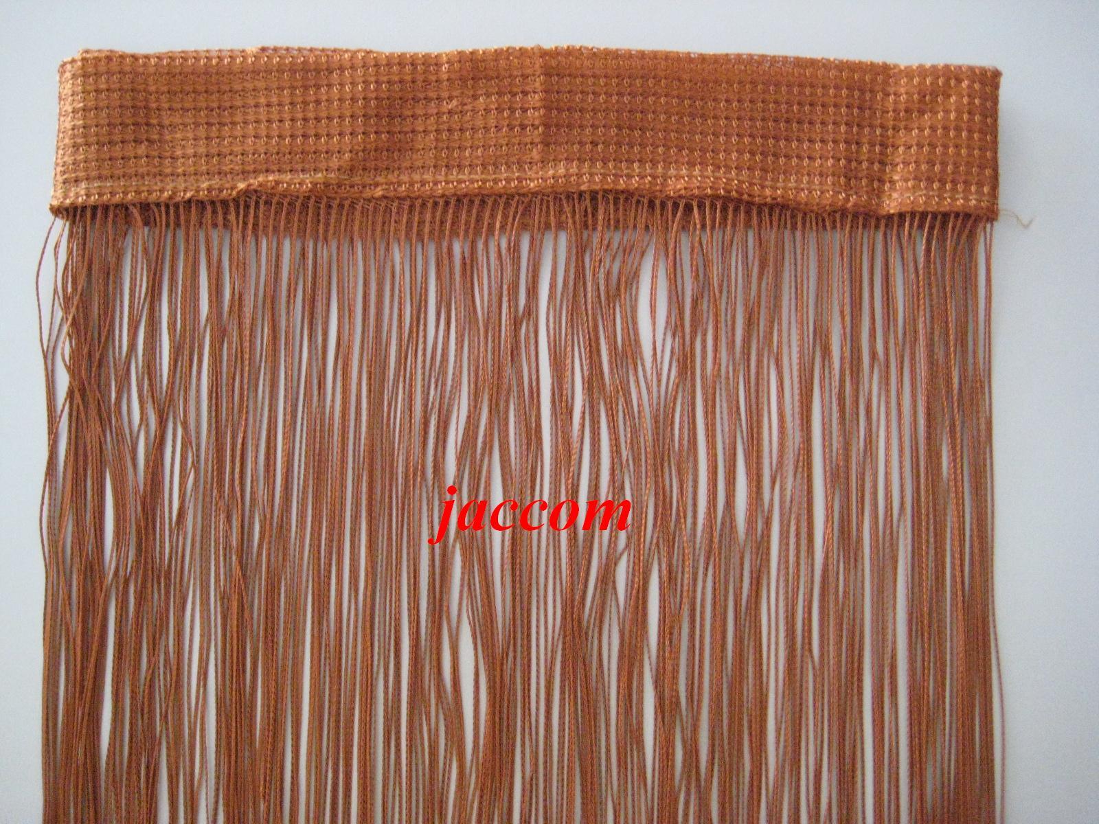 Jaccom Enterprise String Curtain Tirai Benang