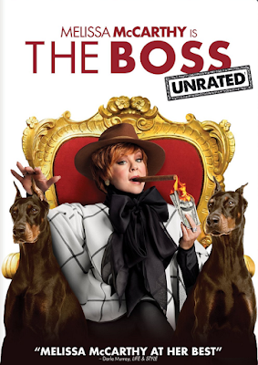 The Boss UNRATED [Latino]