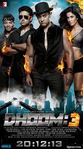 Dhoom 3 (2013)