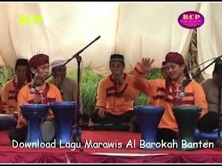 Download Lagu Marawis Al Barokah Banten