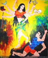 """women empowerment(नारी-""""अबला नहीं"""")"""
