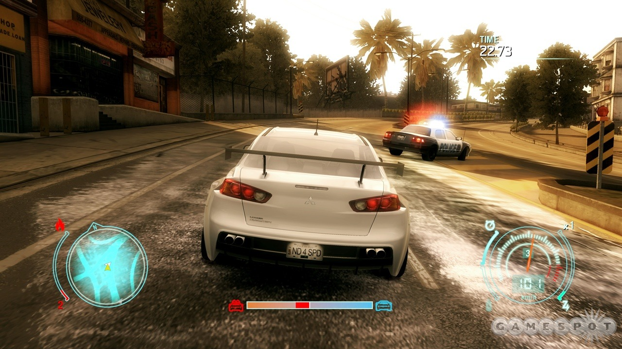 Need For Speed Undercover Free Download ~ PC Games Free Download