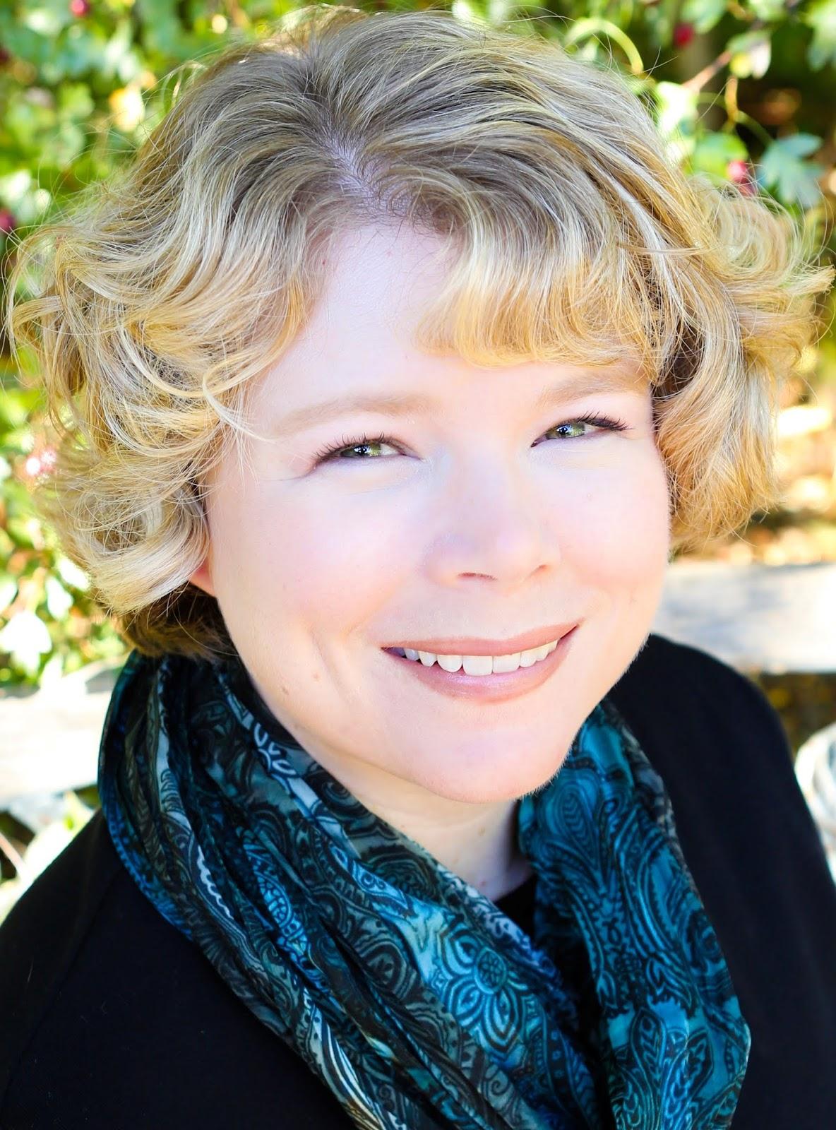 9be1314d2c Linda Shenton Matchett  Talkshow Thursday  Meet Kimberly Rose Johnson