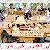 """موالون للسيسي يخترقون موقع """"الجزيرة"""" ويسيئون لجيش قطر"""