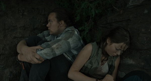 El atentado del siglo: Utøya (2018) HD 1080p y 720p Latino Dual