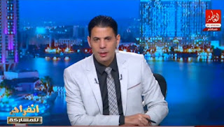 برنامج إنفراد حلقة الخميس 6-7-2017 مع سعيد حساسين