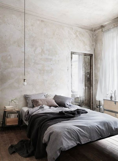 Tips to Create an Industrial Style Bedroom 8