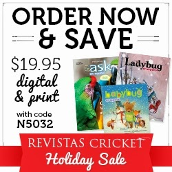 Cricket magazine coupon promo codes - Discount bible coupon code