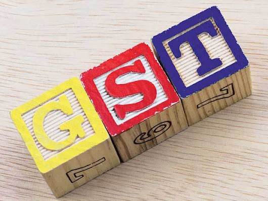 Know the impacts of GST on the startups in India
