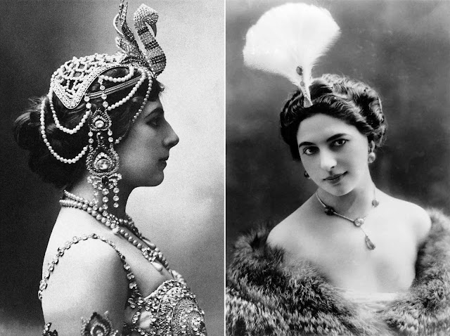 Critics began to opine that the success and dazzling features of the popular Mata Hari were due to cheap exhibitionism and lacked artistic merit.