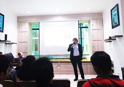 PT Cekindo Cabang Semarang