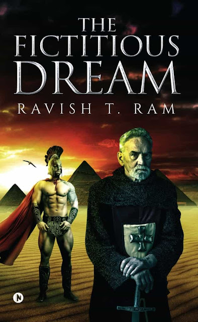 Book Review : The Fictitious Dream - Ravish T. Ram