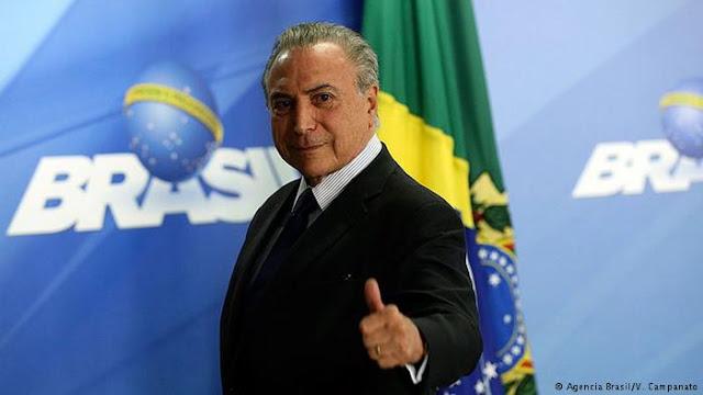 Brasil declarará persona non grata a máxima autoridad diplomática venezolana