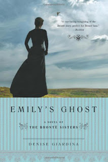 Emily's Ghost: A Novel of The Bronte Sisters by Denise Giardina