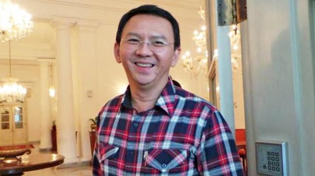 Luhut Ungkap Sikap Ahok Setelah Tahu Ma'ruf Jadi Cawapresnya Jokowi