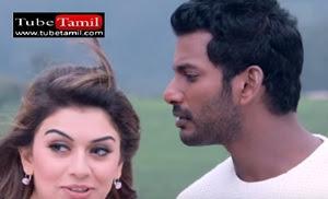 Aambala – Full Romantic Scenes