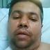 Sargento Ricardo, Filho de Duba do Bar, grava vídeo contando suas melhoras