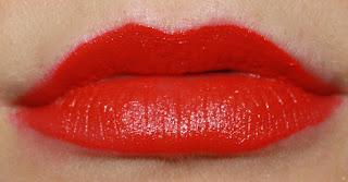 NYX soft matte lip creme