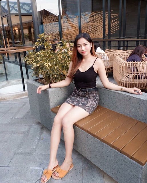 Andela Yuwono menikah ex jkt48 suami pacar