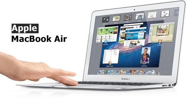 Apple MacBook Air Maksimal dan Kencang