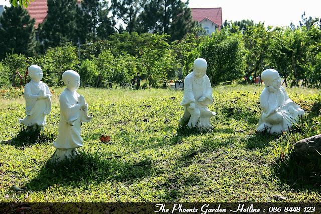 tuogn phat tai du an the phoenix garden