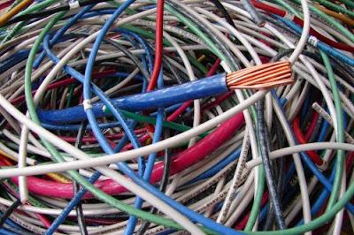 У військовій частині викрали кабелів на 200 тисяч