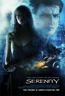 Sinopsis Film Serenity (2005)