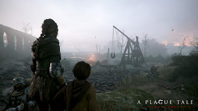 A Plague Tale Innocence Game Screenshot 5