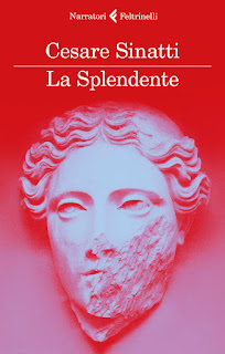 La splendente di Cesare Sinatti