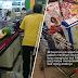 Kau Belanja Ape Je Sampai Banyak Tu, Bodoh!' - Suami Berang Dan Tengking Isteri Kerana Dicaj RM275 Untuk Beli Barang Keperluan