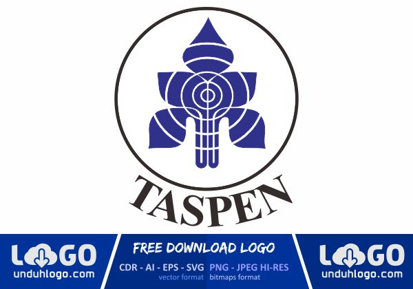 Logo TASPEN
