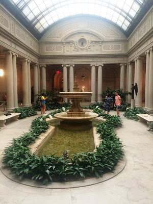 Frick Collection, New York